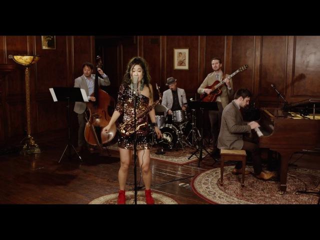 Worth It - Postmodern Jukebox Fifth Harmony Cover ft. Grace Kelly *NEW PMJ ALBUM*