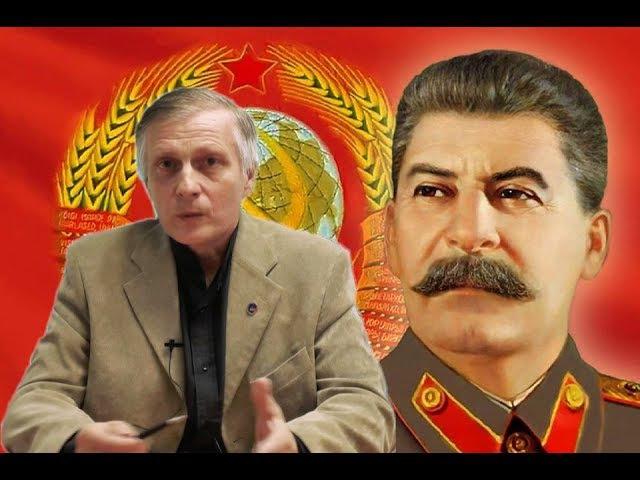 Пякин Цели выпуска ток шоу Соловьёва на тему Сталин с участием Жириновского и Старикова КОБ