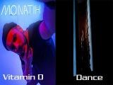 MONATIK Vitamin D (Dance)