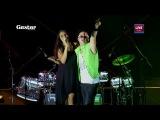 Naguale feat. Saya - Positive (Live @ Gustar Music Festival 2013) (24.08.13)