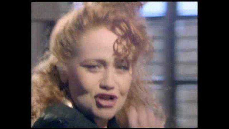 Sonia - Youll Never Stop Me Loving You (Official Videol) Upscale [720p]