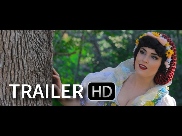 Snow White Official Trailer 1 (2018) - LIVE ACTION