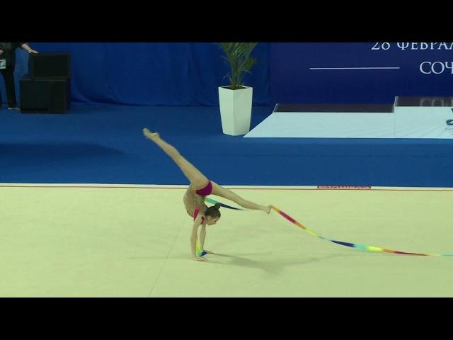 Дарья Зайцева - Лента 16.750