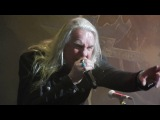 SAXON - POWER AND THE GLORY - live 3-17-18 at NYCB LIVE New York