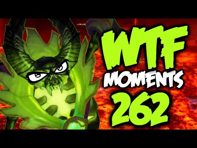 Dota 2 WTF Moments 262