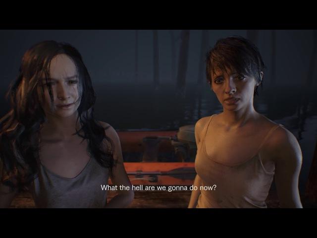 Resident Evil 7: biohazard - Zoe Baker: A helping hand