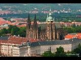 Тур по Европе, Часть 18 - Пражский Град (Чехия)
