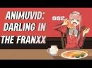 Русский аниме трейлер Милый во Франкcе / Darling in the FranXX amv, аниме клип, 2018