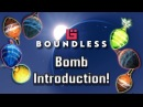 Explosively Fun! Feature Introduction Boundless testing v187