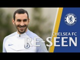 Don't Miss Davide Zappacosta's Prank On Alvaro Morata Chelsea Re-seen