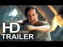 Tomb Raider Movie Clip Waterfall Escape + Trailer NEW (2018) Action Movie HD