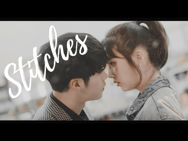 Kwon Si Hyun Eun Tae Hee | Stitches | The Great Seducer (위대한 유혹자)