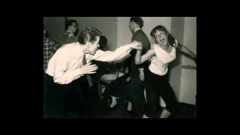 Gunter Lee Carr - We're Gonna Rock - Decca 1952