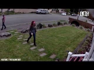 Как отпугивать грабителей звуком ружья (как в трюке из фильма «Один дома»)