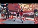 Крымчане успешно выступили на чемпионате мира по пауэрлифтингу