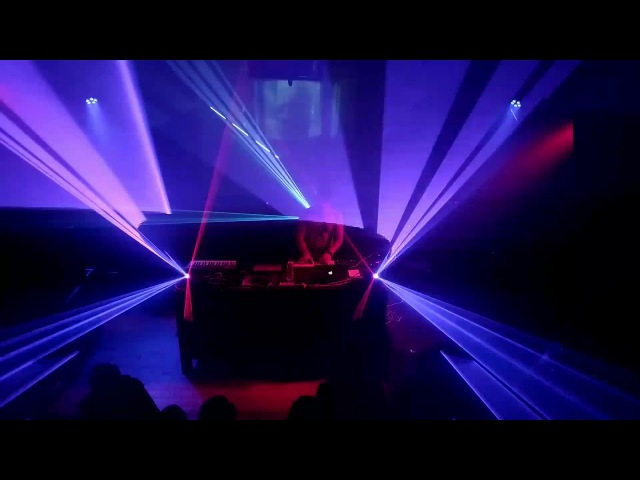 Waveshaper@Replicants-BRTP-live SPb