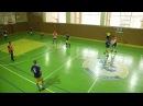 Футбол 5х5 В9КУ Запорожье Никма Титан