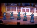 Ансамбль Околица - Посадила розу (Концерт в филармонии 18-02-18)