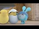 Малышарики - Новые серии - Жмурки Серия 78 Развивающие мультики для детей 0,1,2,3,4 лет