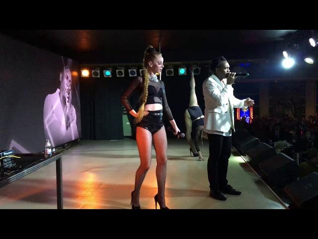 Dr. Alban выступление в казино Oracul в Азов-Сити / RocketBooking