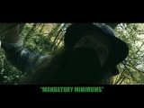 DEFENESTRATION - Mandatory Minimums (OFFICIAL MUSIC VIDEO) Old School Death Metal