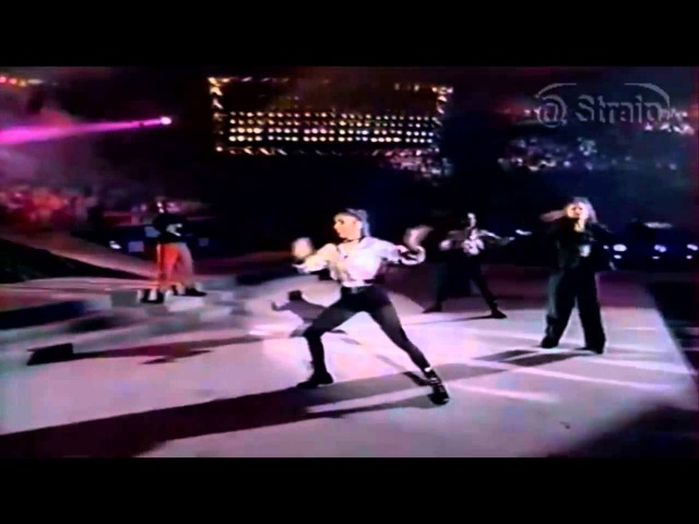 Cappella - Move On Baby (Live, Dance Machine, France (Widescreen - 169)