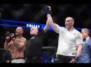 Дмитрий Сосновский Успешно дебютировал в UFC. Магомед Анкалаев уступил Полу Крейгу