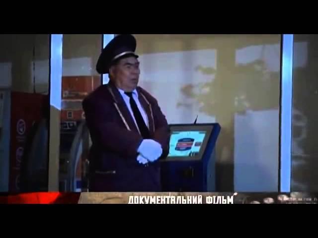 Мент в законе 6. 14 серия (2013) Детектив, боевик сериал