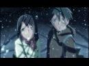 Byousoku 5 Centimeter「 AMV 」- Better Friends