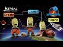 Kerbal Space Program Making History Expansion Cinematic Trailer