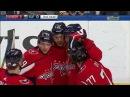 НХЛ 17-18 35-ая шайба Овечкина 19.02.18