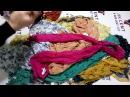 Платки Headscarfs New Summer сток C72031