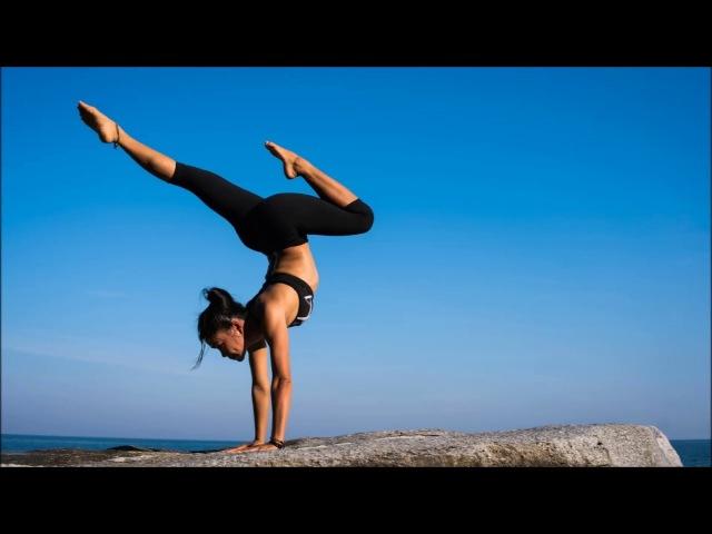 Йога Всех Уровней Сложности/Большая Банка