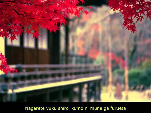 SARAI - Kayama Yuzo ShinjiTanimura - サライ - 加山雄三 谷村新司