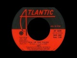 Average White Band ~ Pick Up The Pieces 1975 Funky Purrfection Version