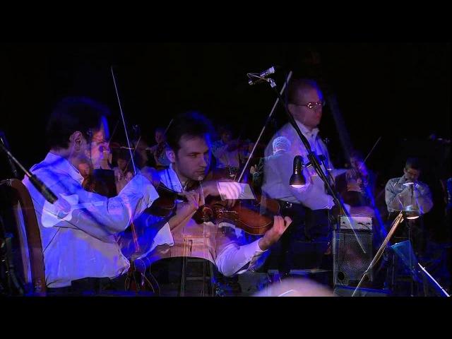 Евгений Маргулис и Kremlin Orchestra:Блюз для Анны,Джаз