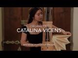 Catalina Vicens - Medieval Portative Organ Benedicamus Domino