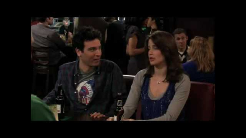 Сериал Как я встретил вашу маму How I met your mother 5 сезон 16 серия онлайн Сериалы в пере ...