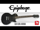EPIPHONE LES PAUL STUDIO - классическая электрогитара Лес Пол