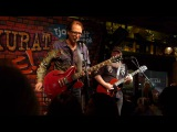 Hank T Morris &amp The Amazing Buffalo Brothers (feat Lasse Kronqvist) - Little Queenie