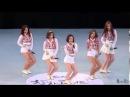 Необычайно красивая песня и танец кореянок!