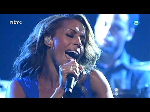 Waylon Glennis Grace - It's a man's world - De Gouden Notekraker 02-09-12 HD