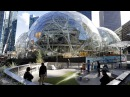 Cities' Bizarre Bids to Be Amazon's New Home | NYT News