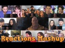 Avengers Infinity War Official Trailer Reactions Mashup