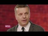 Намедни в караоке (RTVI , 09.12.2017) Фрагмент +Начало рекламы