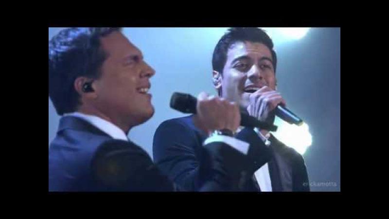 Daniel Boaventura feat. Carlos Rivera - Como é grande o meu amor por você