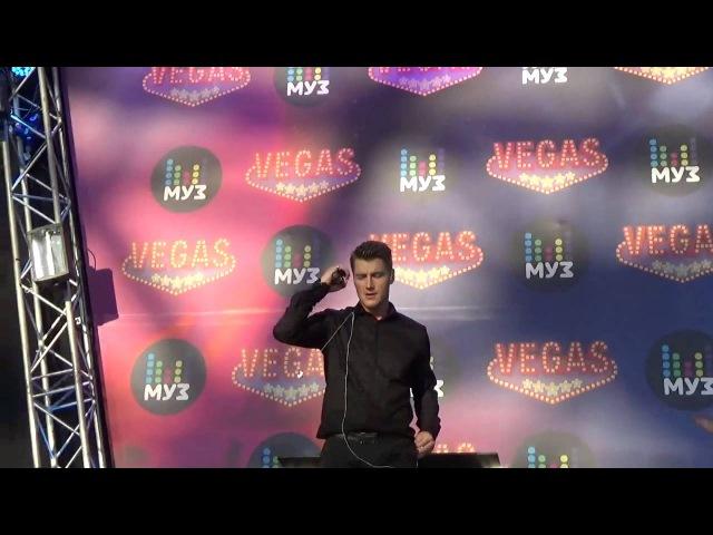 Алексей Воробьев Миллионер и feat ФрендЫ Всегда буду с тобой SoundCheck ПЗ 17 4 16