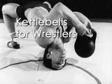 Exercises with the Kettlebells for wrestlers (Soviet Sport Secrets)