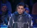 Своя игра. Евдокимов - Штефан - Разживин 18.10.2008