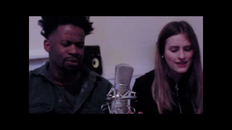 Give Me A Try- Sizzla (Rayon Nelson Elisa Imperilee cover)